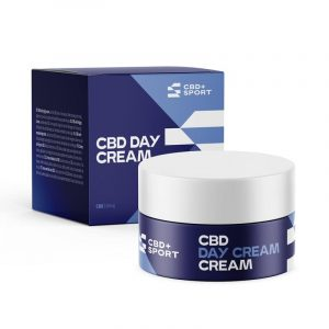 CBD Day Cream